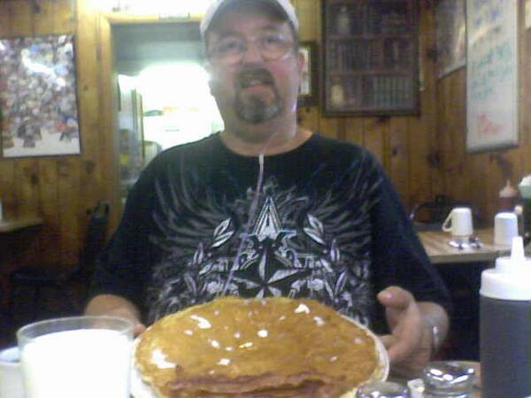 Mother S Cupboard Man Vs Food