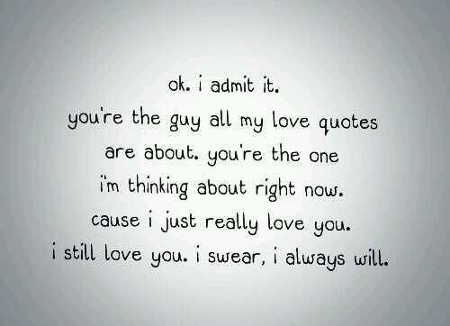 dear crush quotes in english images pictures becuo