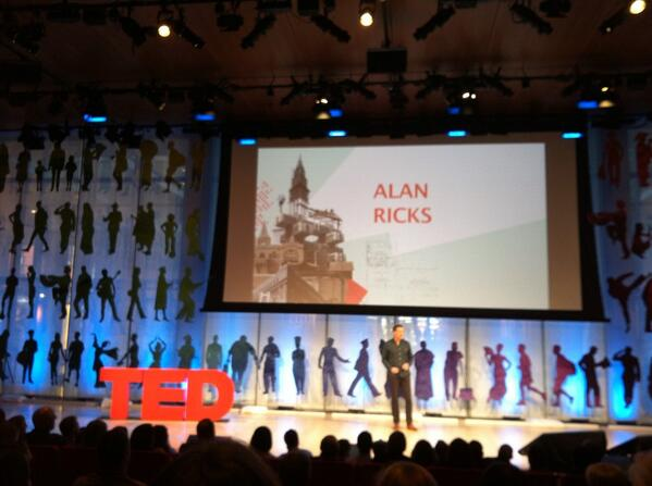 Amazing day at #TEDCity2 - awesome job @Alan_Ricks ! #massdesign http://twitter.com/nora_yoo/status/381218557905743873/photo/1