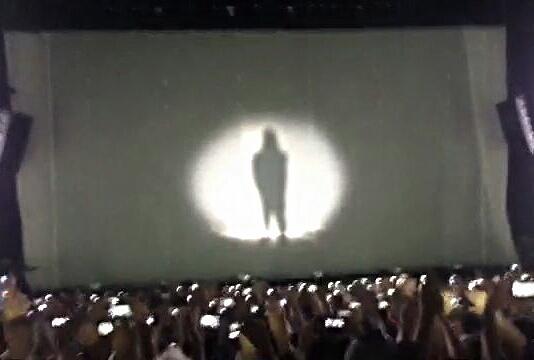 Le seul, le vrai. #22.08.13 #StadedeFrance #Eminem #EmineminfosFR pic.twitter.com/LWbHDkHUyM