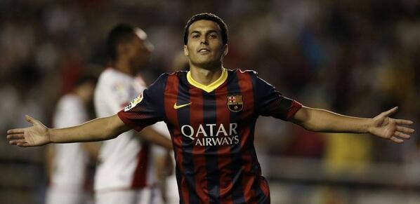 52ac23a1fc3 FC Barcelona [Arhiiv] - Lehekülg 76 - Soccerneti foorum
