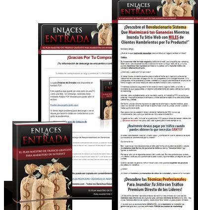 Enlaces de entrada: Inunda tu sitio de clientes hambrientos por tu producto