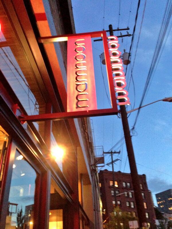 #ifbc our @urbanspoon #spoondinner is Mamnoon. http://twitter.com/julie_ketchup/status/381608751762919424/photo/1