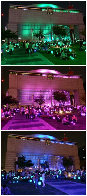 もいっこ、高橋匡太:Glow with City Project #AT2013 http://t.co/MjB3u01qMI