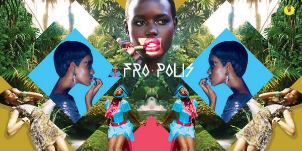 """@taiyeselasi: afropolis http://t.co/UfcKHGEZTx"" @TwoReaders"