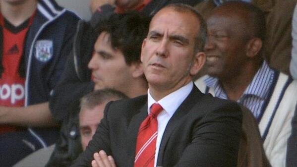 Paolo Di Canio sacked, Sunderland line up Roberto Di Matteo