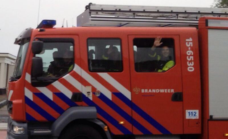 Man omgekomen na explosie in Flatwoning
