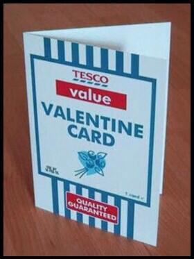 Tesco On Twitter It S Valentine S Day In Downton Why Did No One