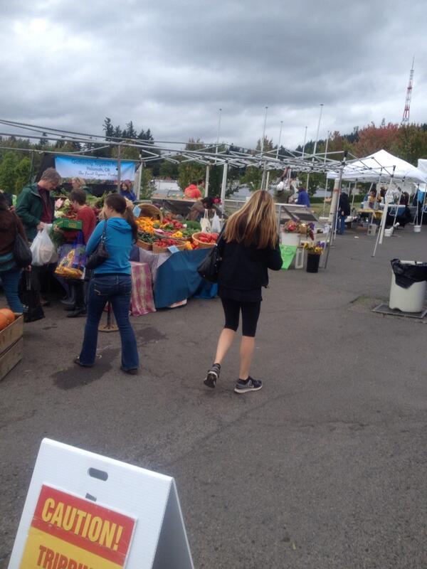Hillsdale Farmers' Market