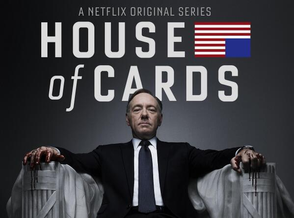 House of Cards may leave Maryland because of taxes