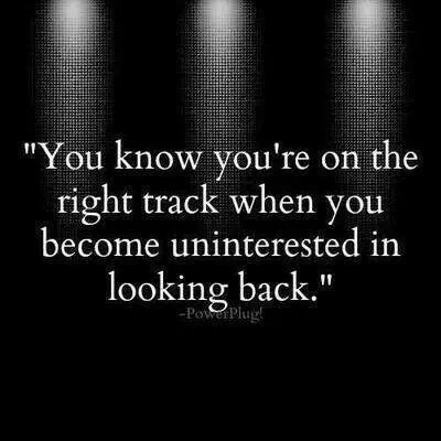 On the right track. http://t.co/wZ3Equ63wN