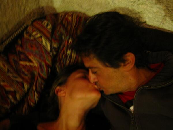 #FreeBoussa liberté d'embrasser au Maroc en Egypte en Tunisie partout. Et maintenant emprisonnez-moi http://twitter.com/vbernardini/status/386853877179355136/photo/1