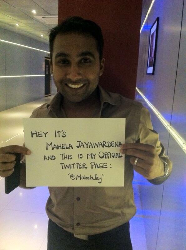 @mahelajay Hi Mahela,can I get permission from you to put this in #tweepSLbook? http://t.co/3oFQf7L07W What you say tweeps, RT to support :)