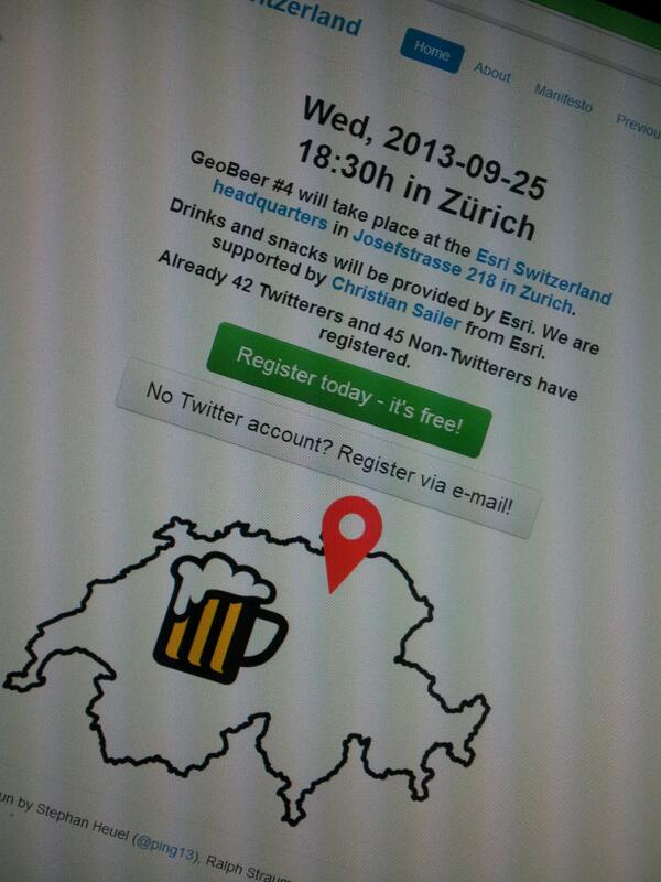 @GeoBeerCH do we catch the 100? Only 13 left... http://twitter.com/csailer80/status/382846247876308992/photo/1