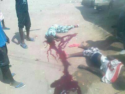 two students killed by Sudanese police in #Khartoum  #SudanRevolts #أبينا #السودان_ينتفض http://twitter.com/ahmedibrahim510/status/382883766068199424/photo/1