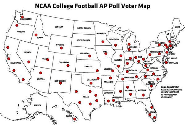 ap voter map