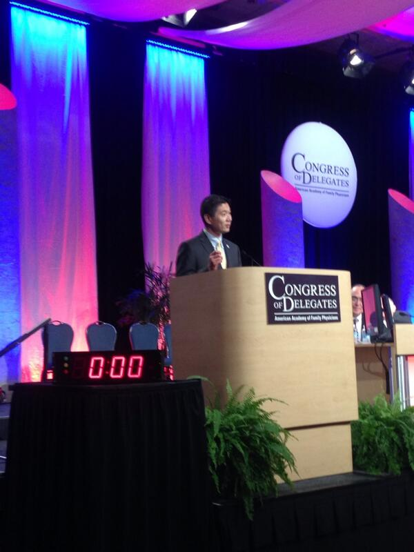 Jack Chou is on the board! #aafpcod http://twitter.com/docramas/status/382907503459065856/photo/1