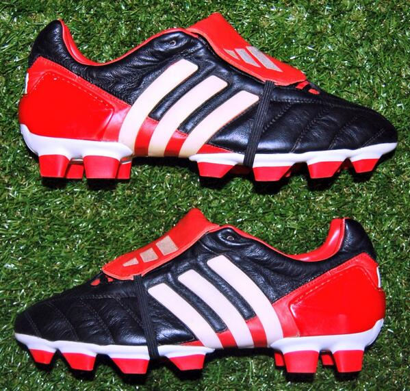 adidas boots ebay
