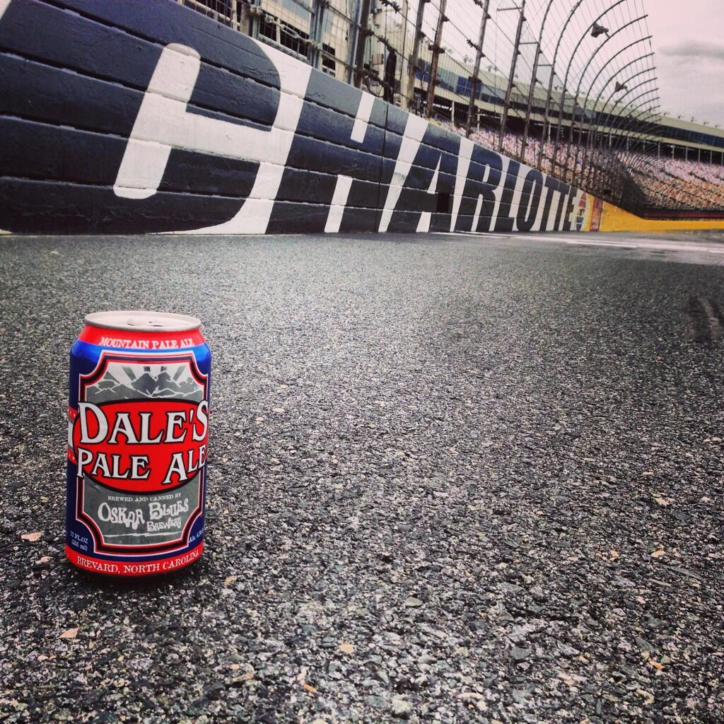 Excited to have @oskarblueswnc sponsoring @landoncassill for the upcoming @NASCAR_NNS race at the @CLTMotorSpdwy. http://t.co/Foiss2RY1M