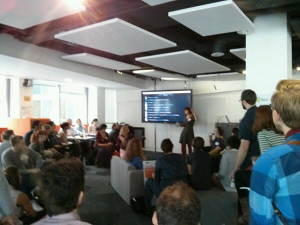 #smw4good kicking off at @MozLDN http://twitter.com/alukeonlife/status/383162026324811776/photo/1