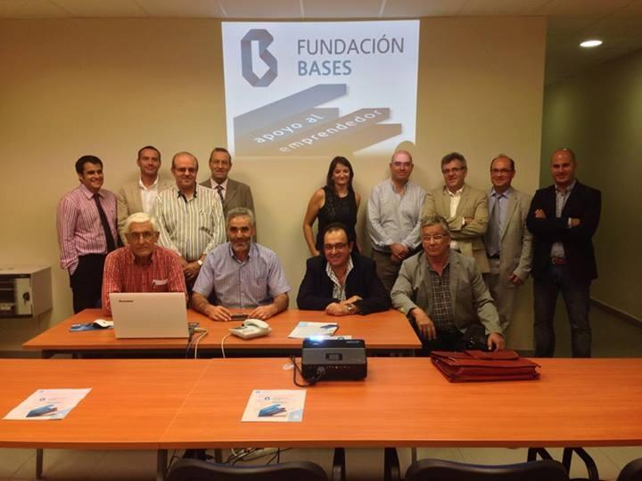 Presentación de la Fundación Bases ante los medios de comunicación