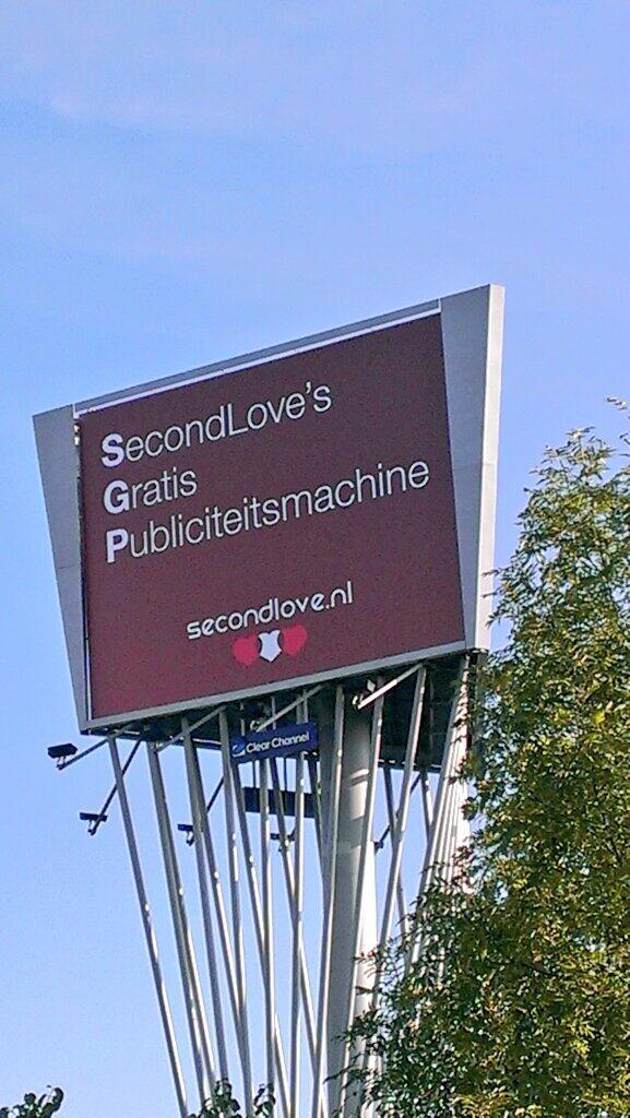 secondlove be