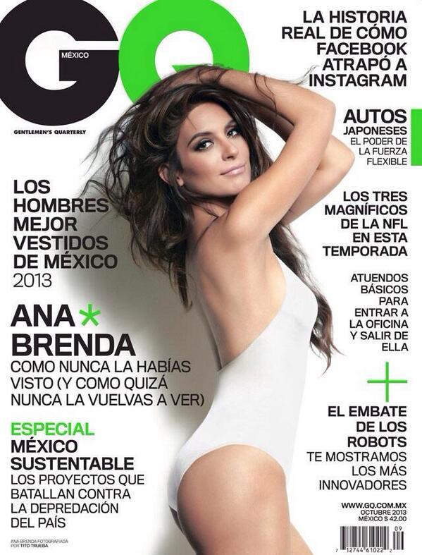 ანა ბრენდა კონტრერასი //Ana Brenda Contreras #3 - Page 37 BVLw3FKCQAAscnZ