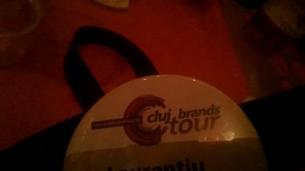 Pagerul meu are gpsul stricat #cibinfest pic.twitter.com/HDhSstCJR7