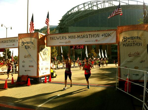 Congrats to all the #BrewersMini runners!! http://twitter.com/BrewersEvents/status/383969255319814145/photo/1