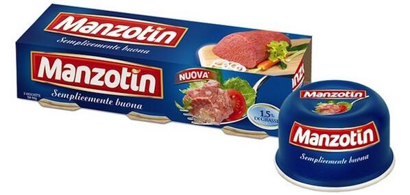 """Carne Manzotin ritirata dagli scafali Auchan per sospetta """"non conformità microbiologica"""""""
