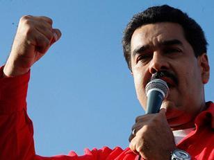 Envía Maduro carta de agradecimiento a Daniel Ortega por solidaridad