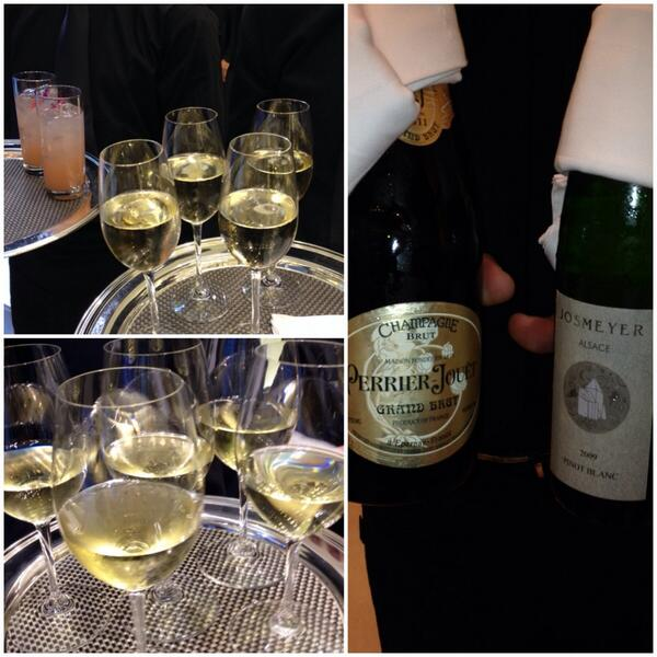 Champagne @chanel @UnionSquareSF #PlumeDeChanel benefits Wish for Wellness for California Pacific Medical Center http://t.co/xt1sO92ZVJ
