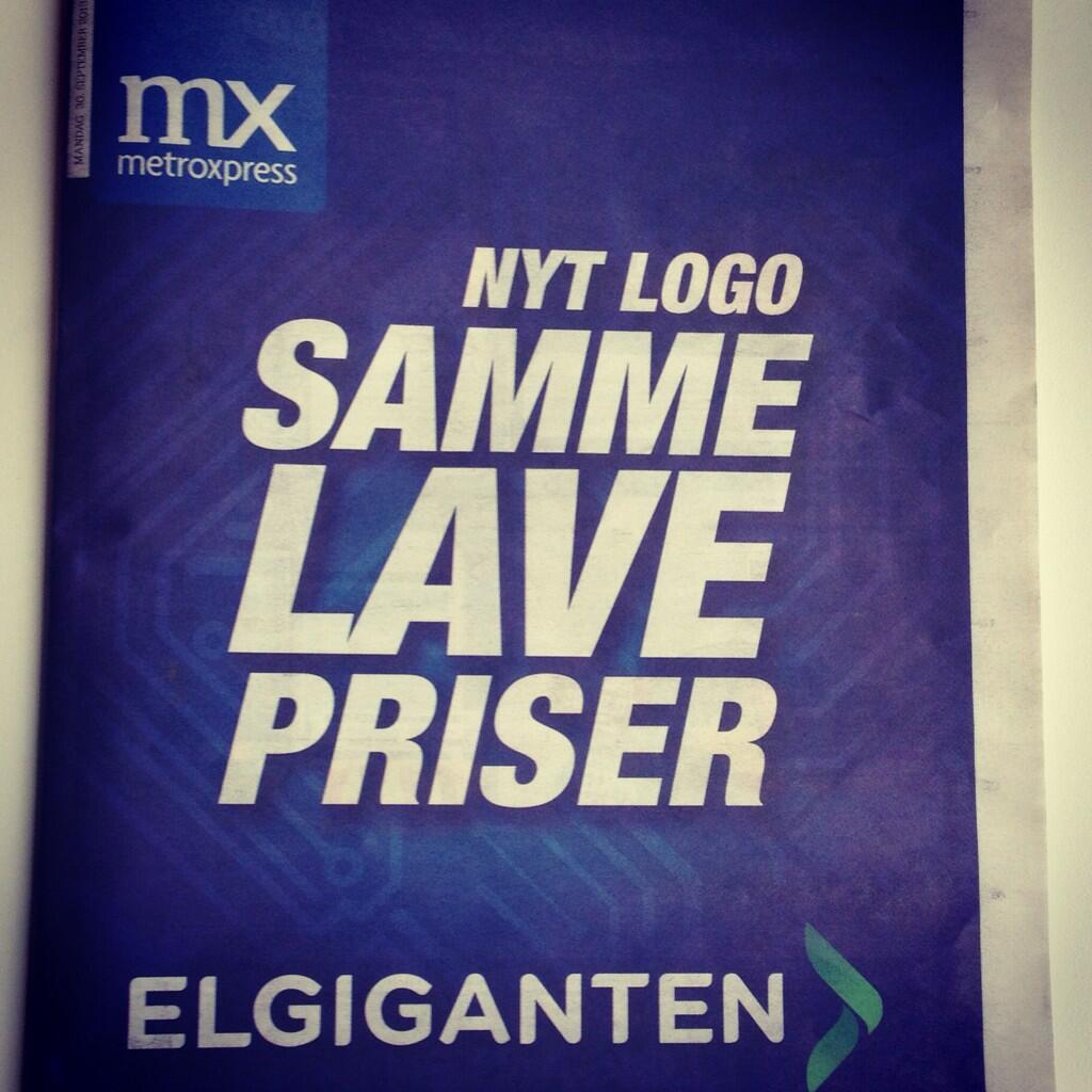 Elgiganten Danmark (@Elgiganten_DK) | Twitter