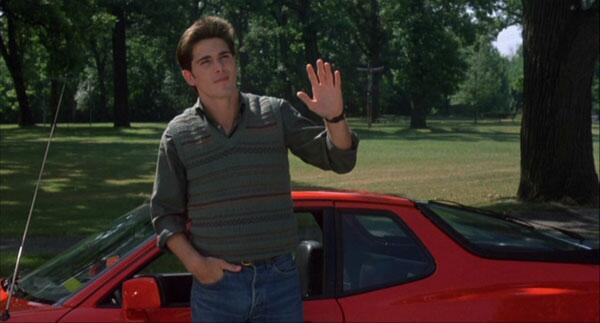 Jake Ryan is trending. Not clicking - there's only one Jake Ryan who matters. #sixteencandles http://t.co/JBB4INsCW4