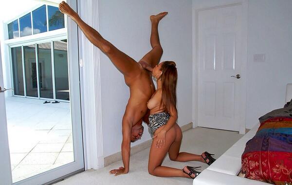 Handstand Pics