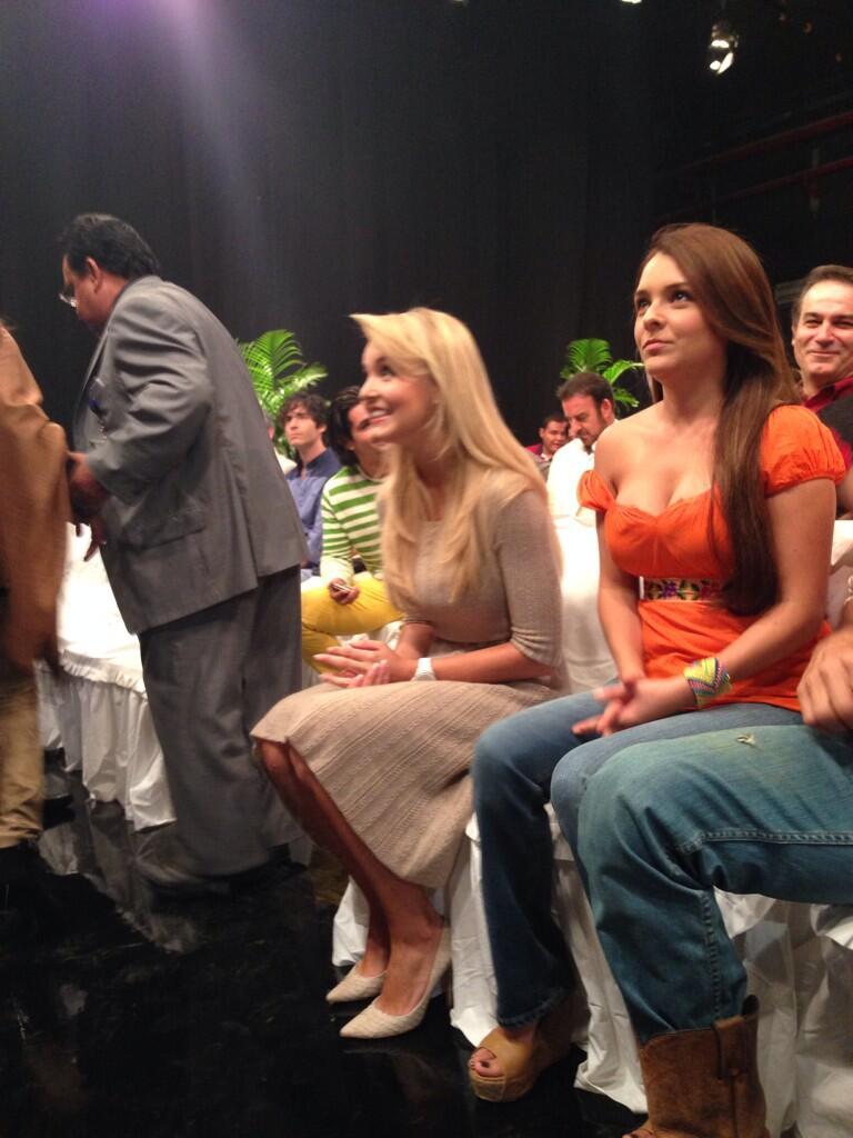 "Angelique Boyer Montserrat Mendoza will cutus cisneros on twitter: ""[foto] angelique boyer"
