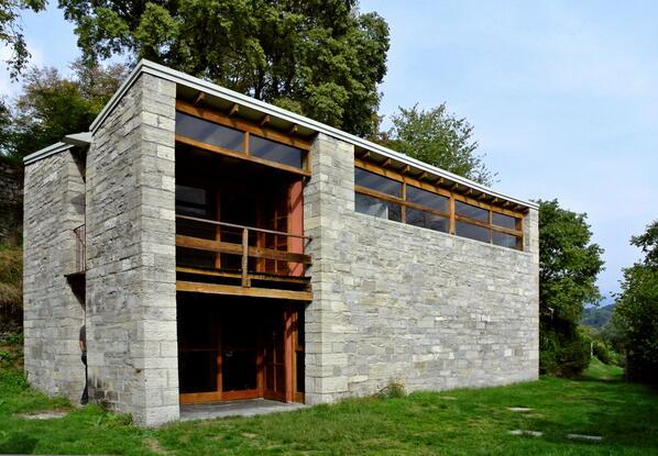Barbara palazzi on twitter una delle stupende case per for Case stupende
