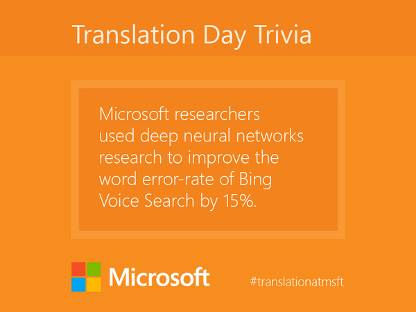 Microsoft Research on Twitter: