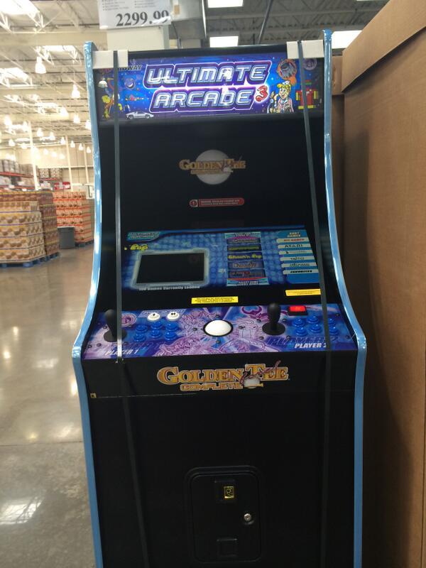 Ultimate Arcade 3 Costco Keyword Data - Related Ultimate Arcade 3
