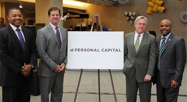 Personal Capital office opening in Denver