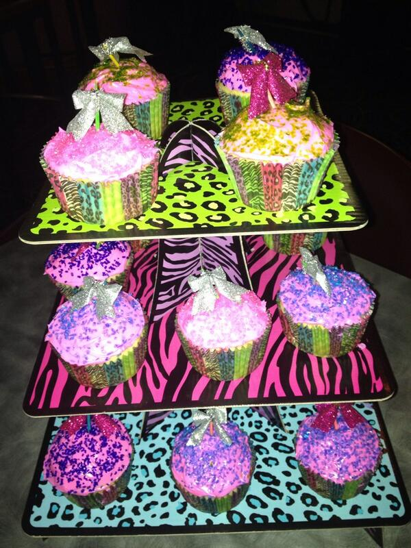 Dance Mom Jessalynn On Twitter Quot Jojo Bow Bow Cup Cakes