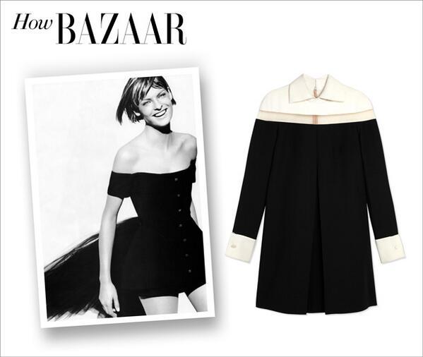 Harper's Bazaar on Twitter