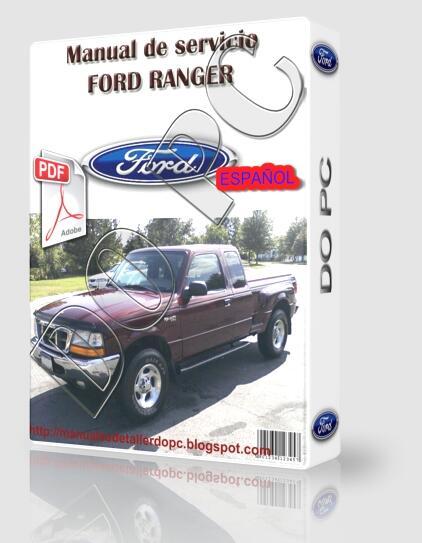 98 ford Ranger Manual Transmission Fluid type