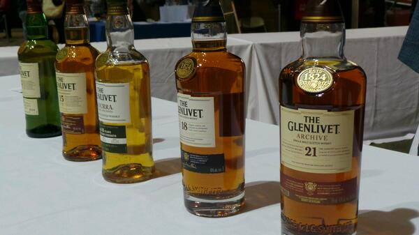 The Glenlivet @WhiskyLiveBoston #sponsored http://twitter.com/stevegarfield/status/385530572652969984/photo/1