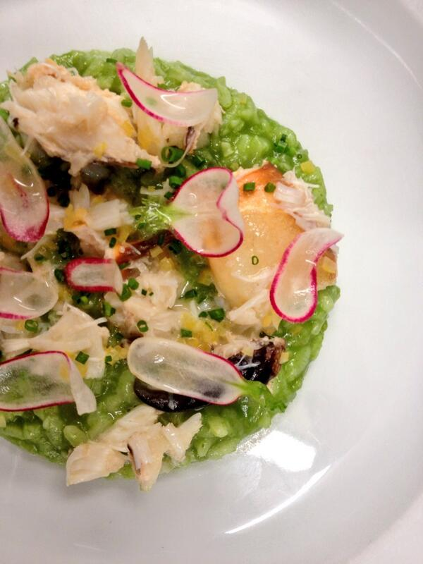 Working on some luxurious dishes for @MikeLata wedding weekend @figrestaurant !!! More too come... http://t.co/LSdSynRzUw