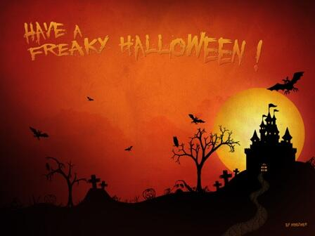 Bar@191's hosting Halloween on October 31st&November 1st. Come dressed in your best costume and dance the night way! http://t.co/kcsefRb77G