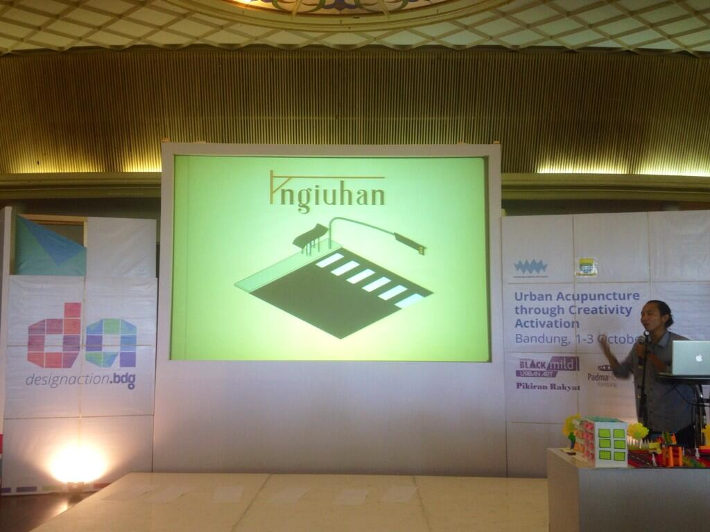 H3: Kelompok terakhir @DesignActionBDG yg punya ide program #NGIUHAN