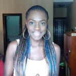 Beverly Osu Talks About Love.