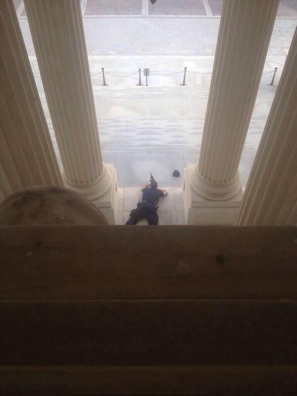 Live updates: The shutdown showdown