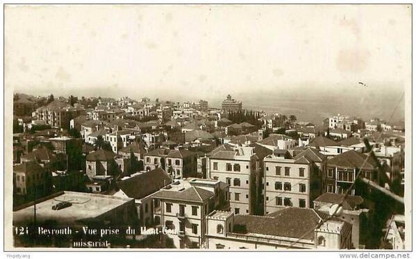Old Beirut. #SaveBeirutHeritage http://twitter.com/LebaneseProblem/status/385836643107995648/photo/1